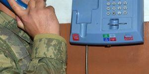 FETÖ'ye 'ankesörlü telefon' operasyonu