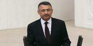 Cumhurbaşkanı Yardımcısı Oktay'dan 15 Temmuz mesajı