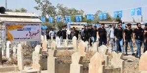 Türkmen katliamı hâlâ hafızalarda