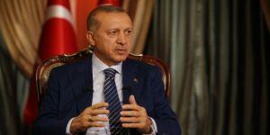 Erdoğan, Başpehlivan Orhan Okulu'yu kutladı