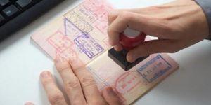 BAE'den vize kararı!