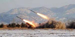 İsrail İran üssünü vurdu: 9 ölü!