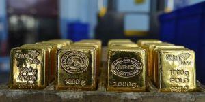 Takasbank Altın Transfer Sistemi'ni hizmete sundu