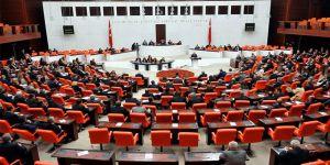 Meclis yönetimi belli oldu