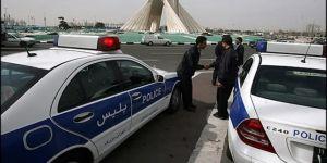 """İran polisi sosyal medyada """"uygunsuz"""" fotoğraf paylaşan 46 kişiyi gözaltına aldı"""