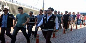 FETÖ operasyonunda 11 gözaltı