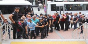 Kocaeli'de 8 tutuklama !