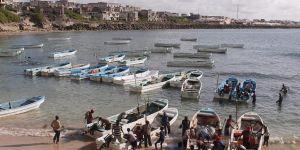 Meçhule demir alan balıkçılar
