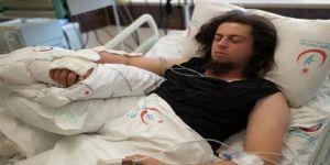 İllüzyonist Aref'in sağlık durumu iyiye gidiyor