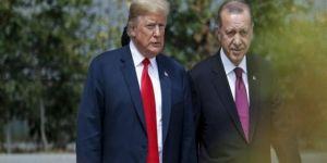 NATO Zirvesi'nde Trump'tan Erdoğan'a övgü