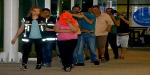 Fuhuş operasyonuna 6 tutuklama