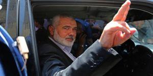 Hamas Mısır'ın önerisini kabul etti