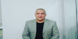 MHP Akşehir ilçe teşkilatında istifa