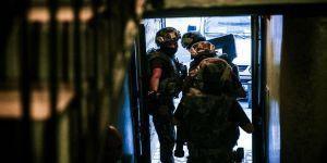 Uyuşturucu operasyonu: 24 gözaltı