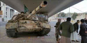 Ordu birlikleri ile Husiler arasında çatışma