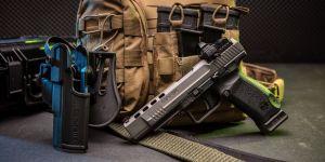 Filipin polisi Türk malı silah kullanacak