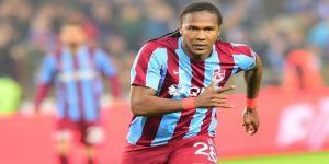 Trabzonspor, Rodallega ile sözleşme uzatacak