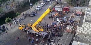 Feci kaza: 12 ölü, 28 yaralı
