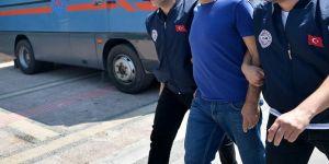FETÖ soruşturmasında 5 tutuklama