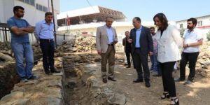 Gebze'de büyük restorasyon