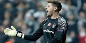 Beşiktaş'ta ayrılık! 6 milyon euroya gitti