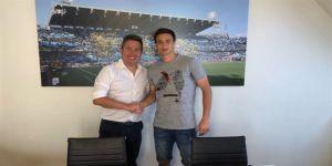 Mitrovic resmen açıklandı