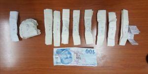 Uyuşturucu operasyonlarında 8 gözaltı