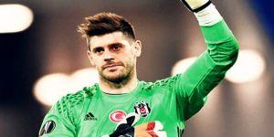 Beşiktaş'tan Fabri'ye teşekkür