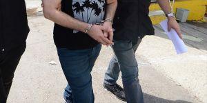 DGS sınavında iki 'joker' yakalandı