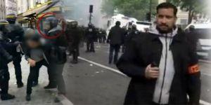 Fransa'da Benalla krizi büyüyor