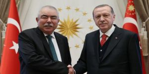 Türkiye'den Kabil'e dönen Raşid Dostum'a suikast girişimi