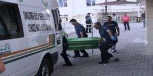 3'üncü kattan düşen geç kız hayatını kaybetti