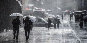 Meteoroloji'den yeni hafta için uyarı