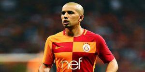 Galatasaray'da Feghouli seferberliği!
