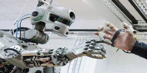 Robot kozmonotlar için tarih belli oldu
