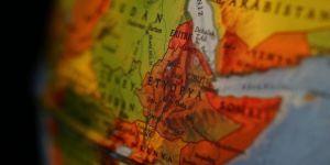 Afrika Boynuzu'nda Körfez trafiği