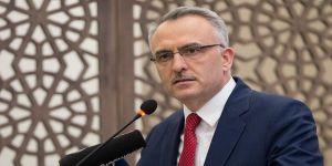 Strateji ve Bütçe Başkanlığının dümeni Ağbal'da