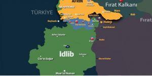 İdlib'de savaş hazırlığı