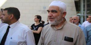 Şeyh Salah'ın kardeşi ve yeğeninin eşine yasak