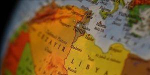 Libya krizi görüşüldü