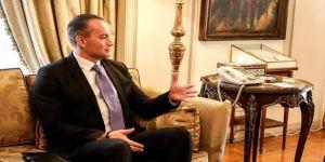 BM Koordinatörü Mladenov Gazze'de
