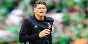 Gomez, Milli Takımı bıraktı