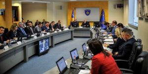 Kosova, Yunanistan'a yardıma hazır