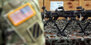 ABD'nin verdiği silahları karaborsada satıyorlar
