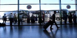 Üzerinden farklı şehirlere 9 otobüs bileti çıktı