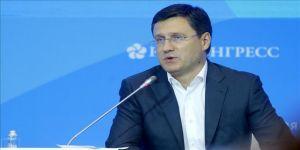 """Rusya'dan """"petrol üretimi daha da artırabilir"""" sinyali"""
