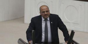 AK Parti'den Ahmet Şık'a dava