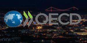 OECD'den Türkiye için güçlü büyüme beklentisi