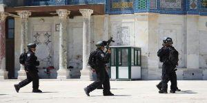 FKÖ'den 'İsrail saldırganlığının önüne geçin' çağrısı