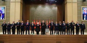 AK Parti'de yeni bakanlar için özel çalışma
